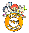bingo knights color140