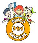 bingo knights color140